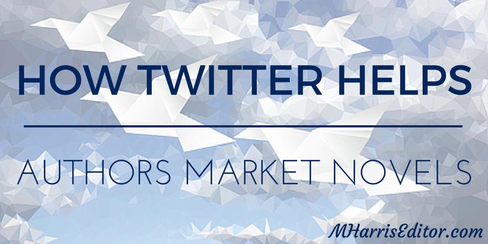 twitter marketing indie authors
