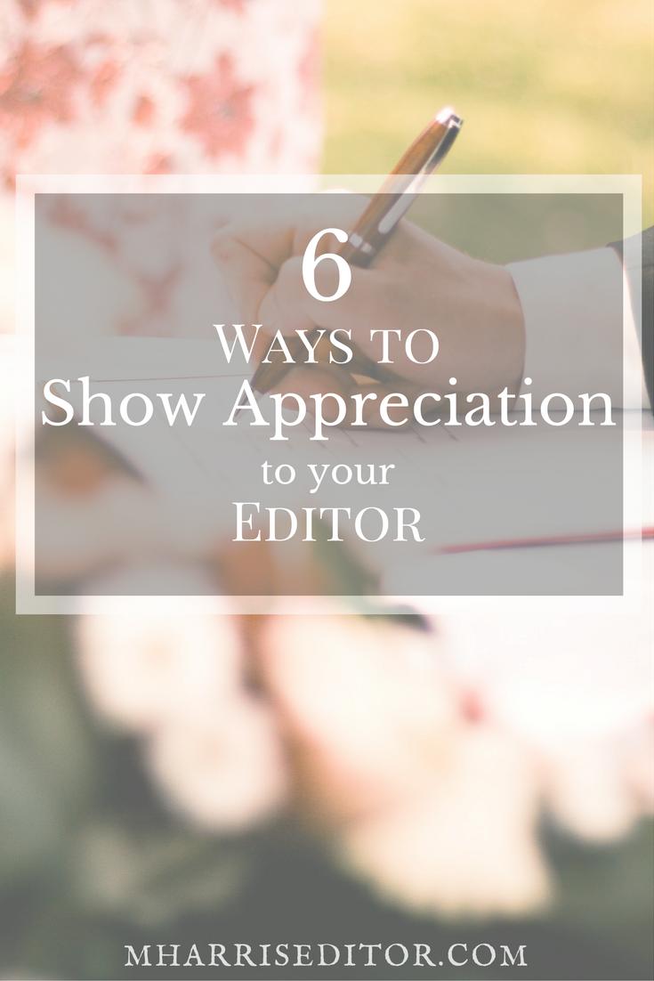 6-ways-show-appreciation-editor