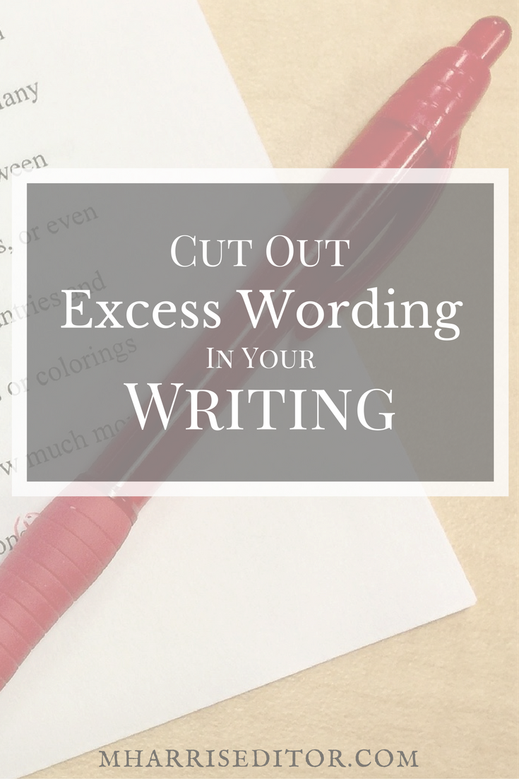 cut-out-excess-wording-writing