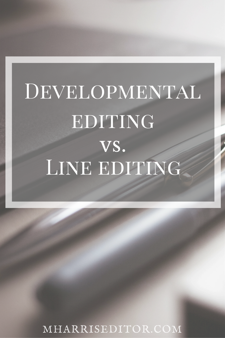 developmental-editing-vs-line-editing