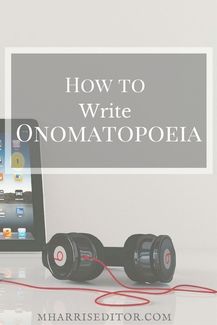 how-to-write-onomatopoeia