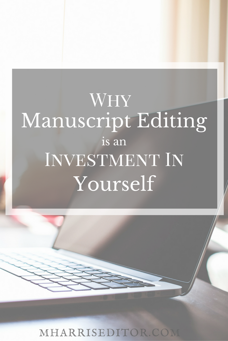manuscript-editing-investment-yourself